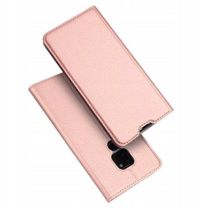 DUX DUCIS Skin knížkové pouzdro pro Huawei Mate 20 pink