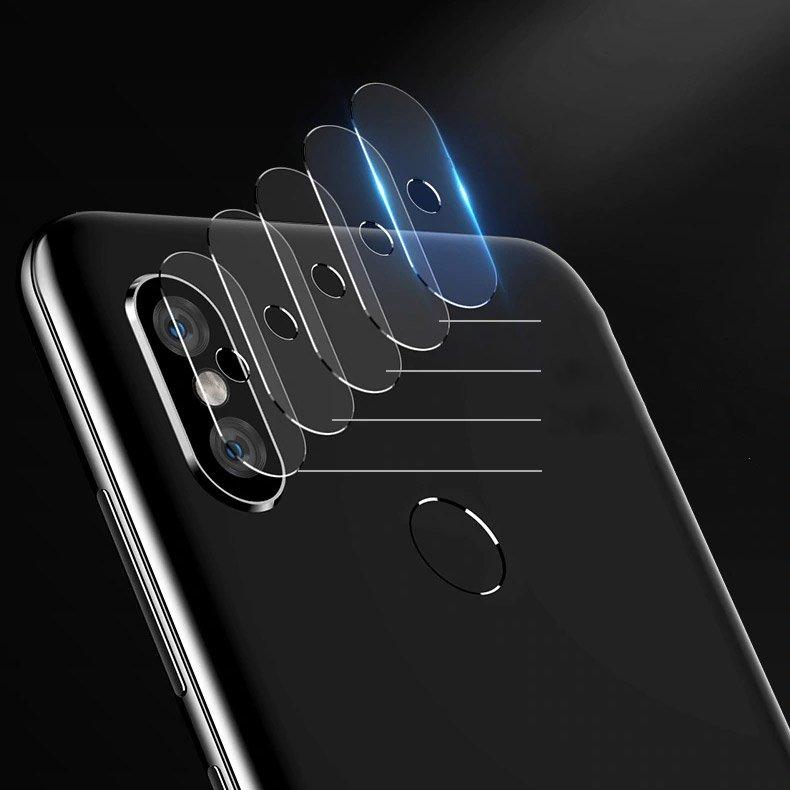 Temperované tvrzené sklo 9H na fotoaparát pro Xiaomi Mi 9