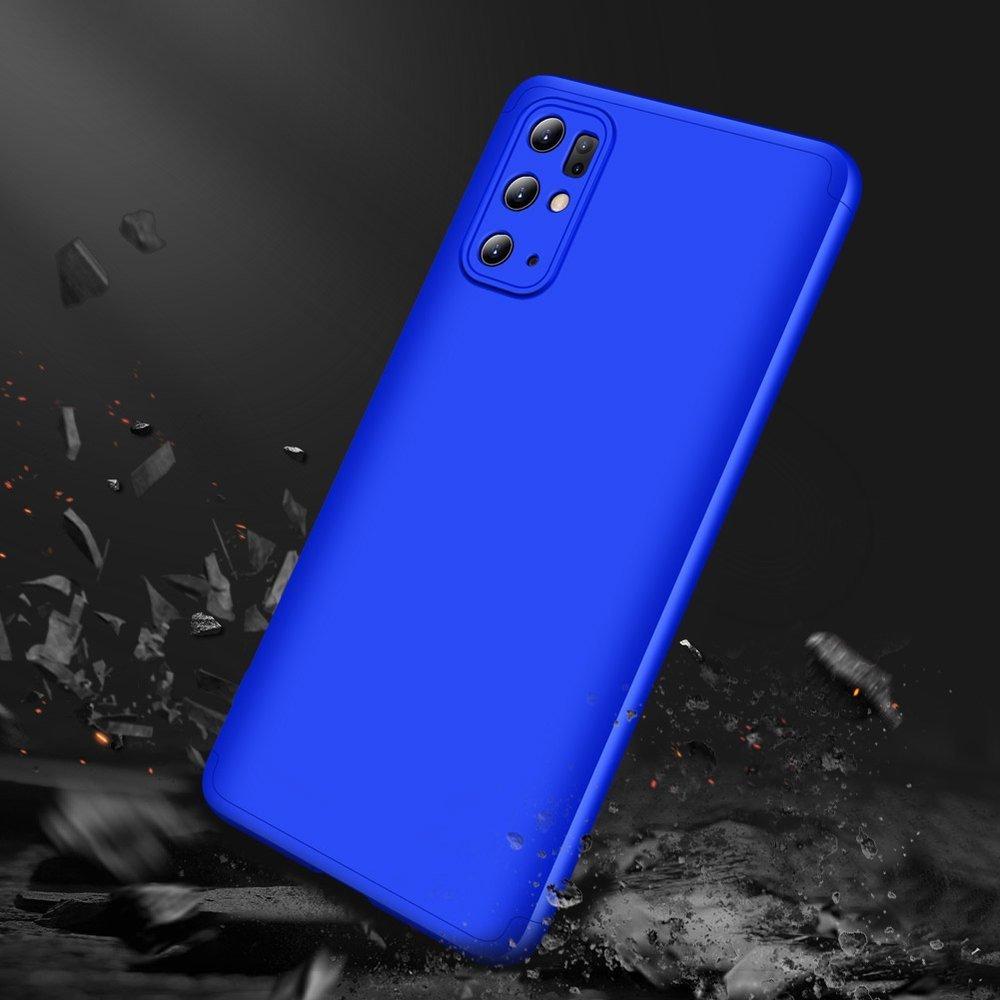 GKK 360 Protection pouzdro na Samsung Galaxy S20 Plus blue