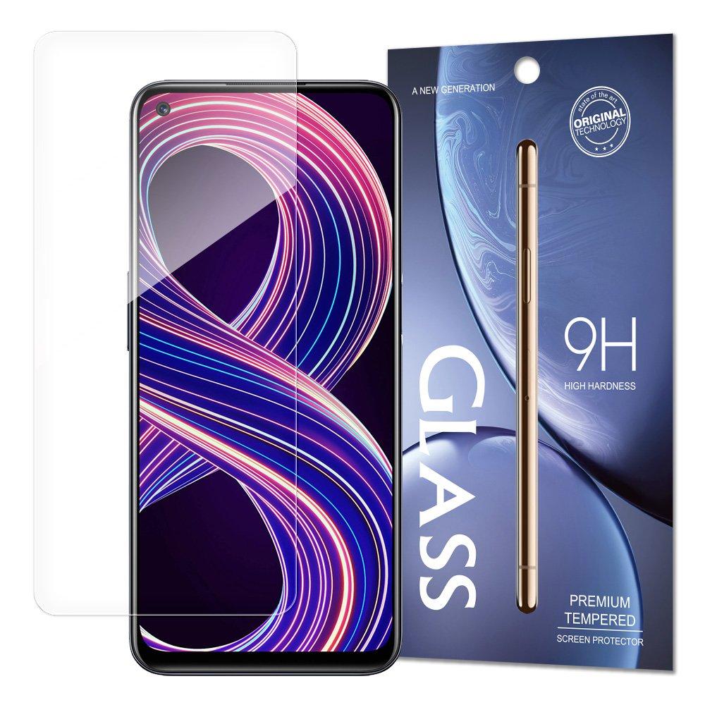 Temperované tvrzené sklo 9H pro Realme 8 5G / V13 5G 9111201936768