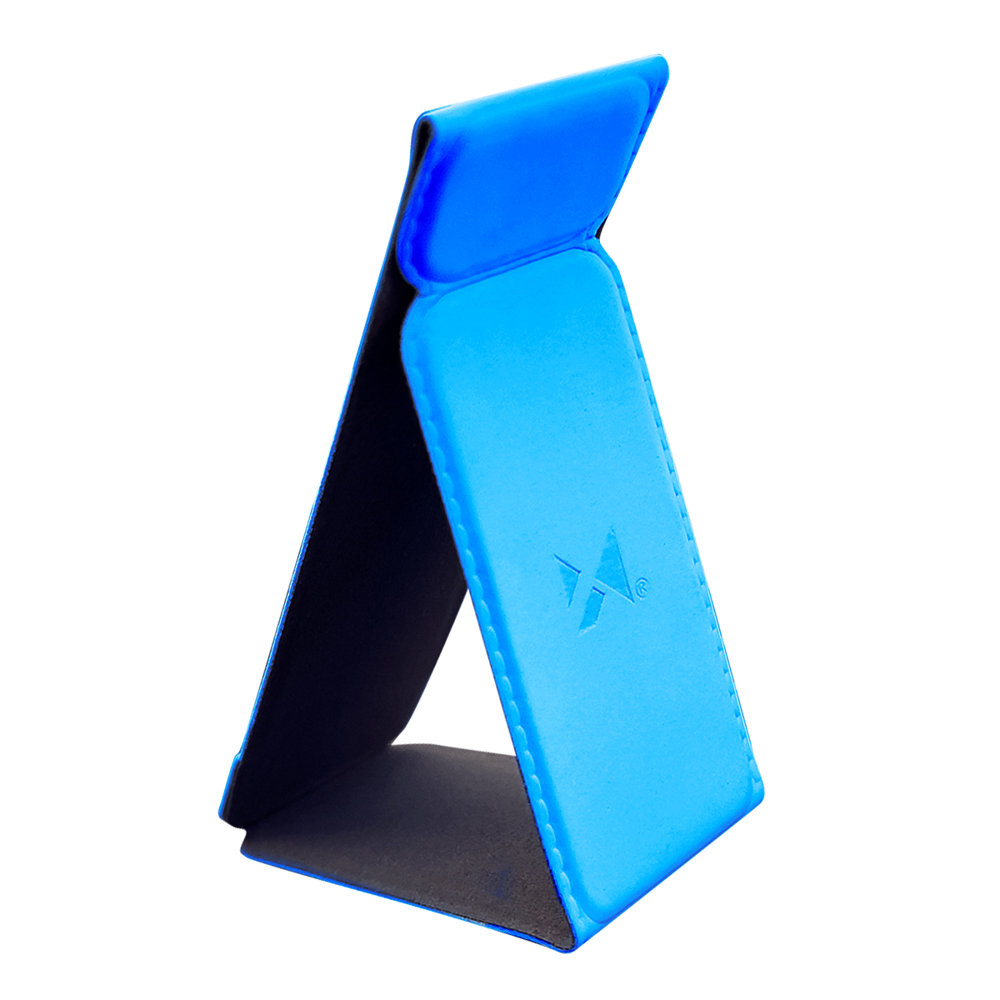 Wozinsky samolepiaci podstavec a držiak na mobil Sky blue