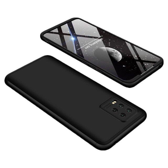 GKK 360 Protection pouzdro na Xiaomi Mi 10 Lite black