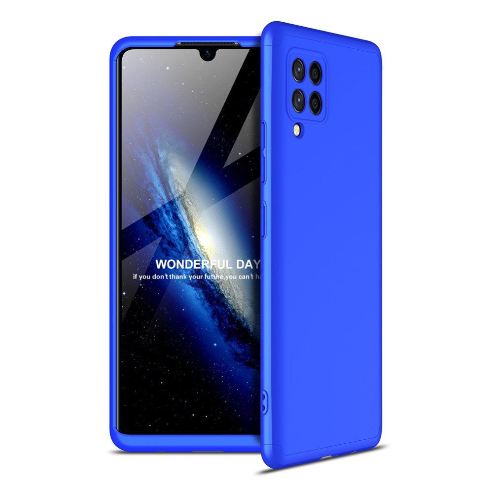 GKK 360 Protection puzdro pre Samsung Galaxy A42 5G blue