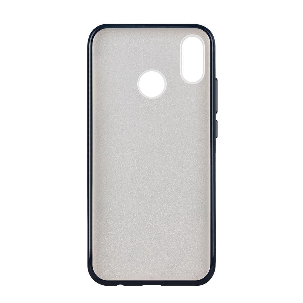 Wozinsky Glitter Shining silikonové pouzdro pro Samsung Galaxy A9 2018 A920 black