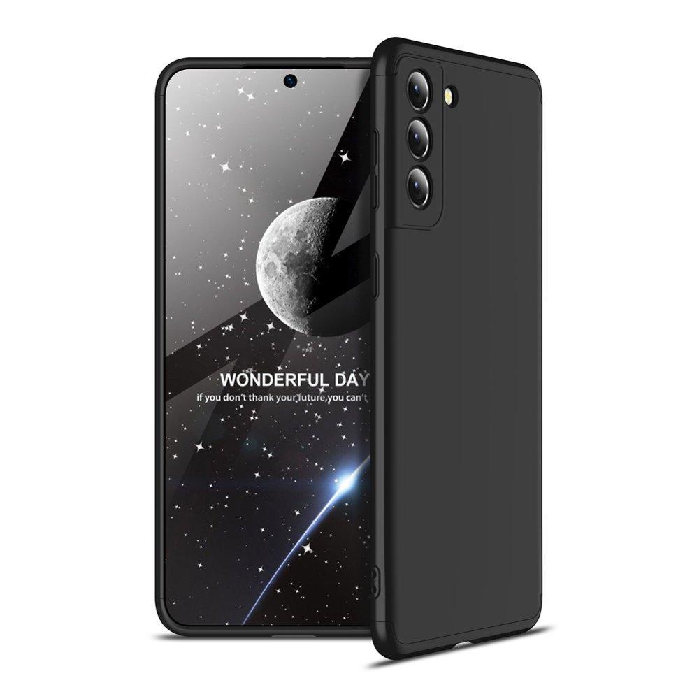 GKK 360 Protection puzdro preSamsung Galaxy S21 PLUS 5G black