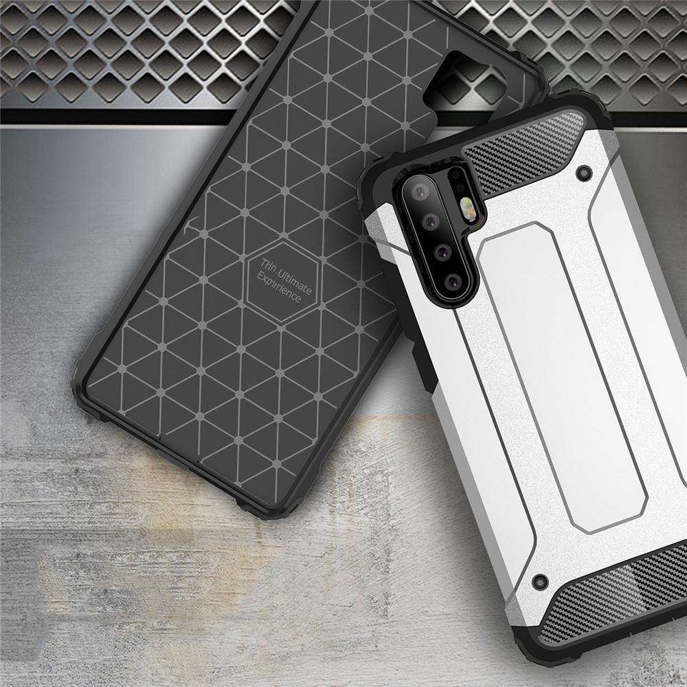 Hybrid polykarbonátové pouzdro Huawei P30 Pro golden