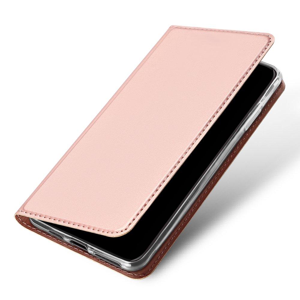 Pouzdro DUX DUCIS Skin iPhone 11 Pro Max rose