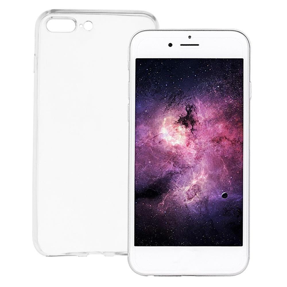 Ultra Clear 0.5mm silikonové pouzdro na iPhone 12 mini transparent