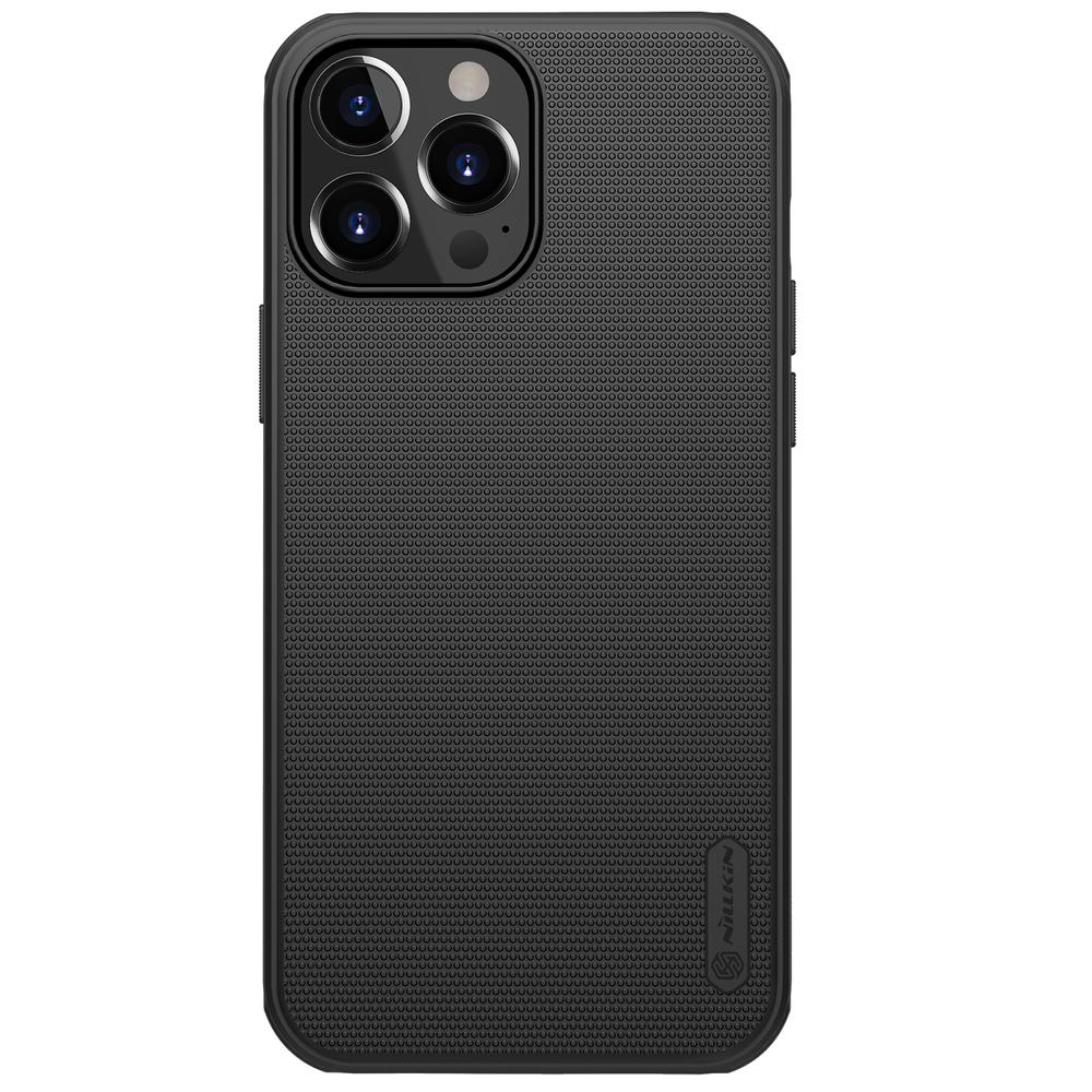 "Nillkin Super Frosted Pro silikonové puzdro naiPhone 13 Pro MAX 6.7"" black"