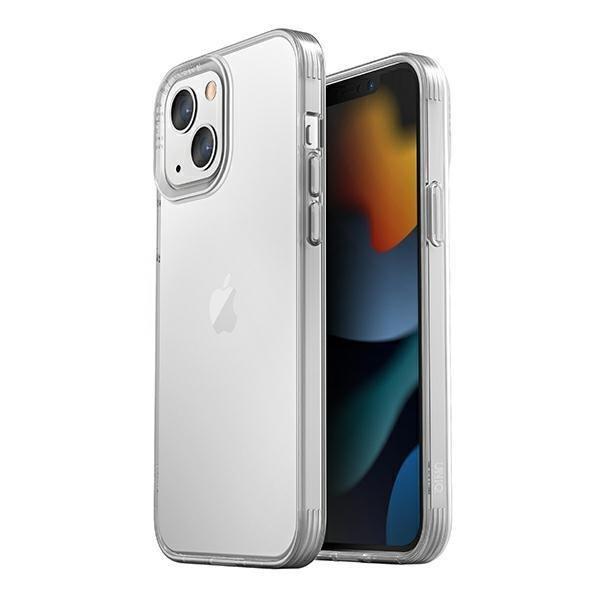 "UNIQ etui Air Fender iPhone 13 6,1 ""nahý transparentný"