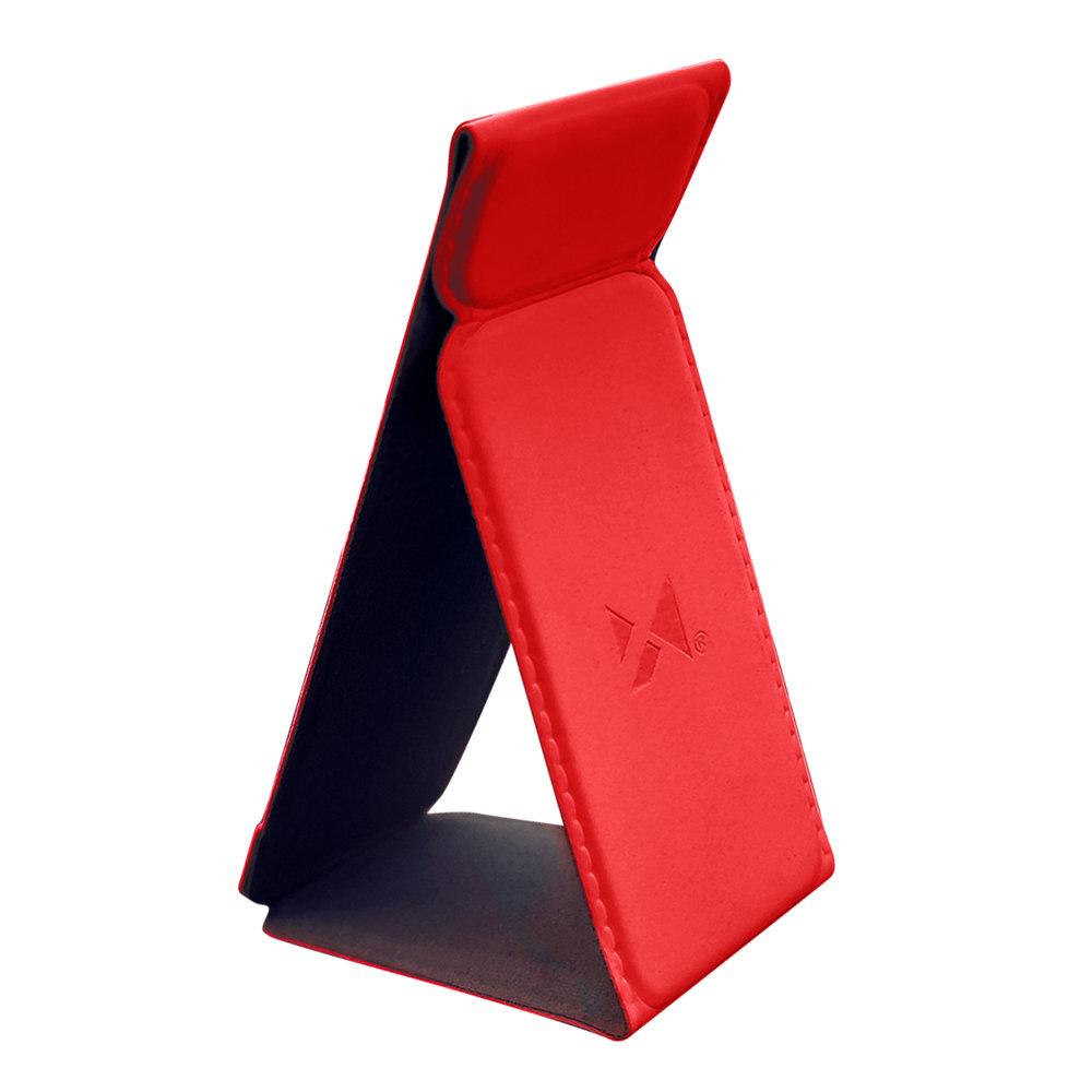 Wozinsky samolepiaci podstavec a držiak na mobil Red