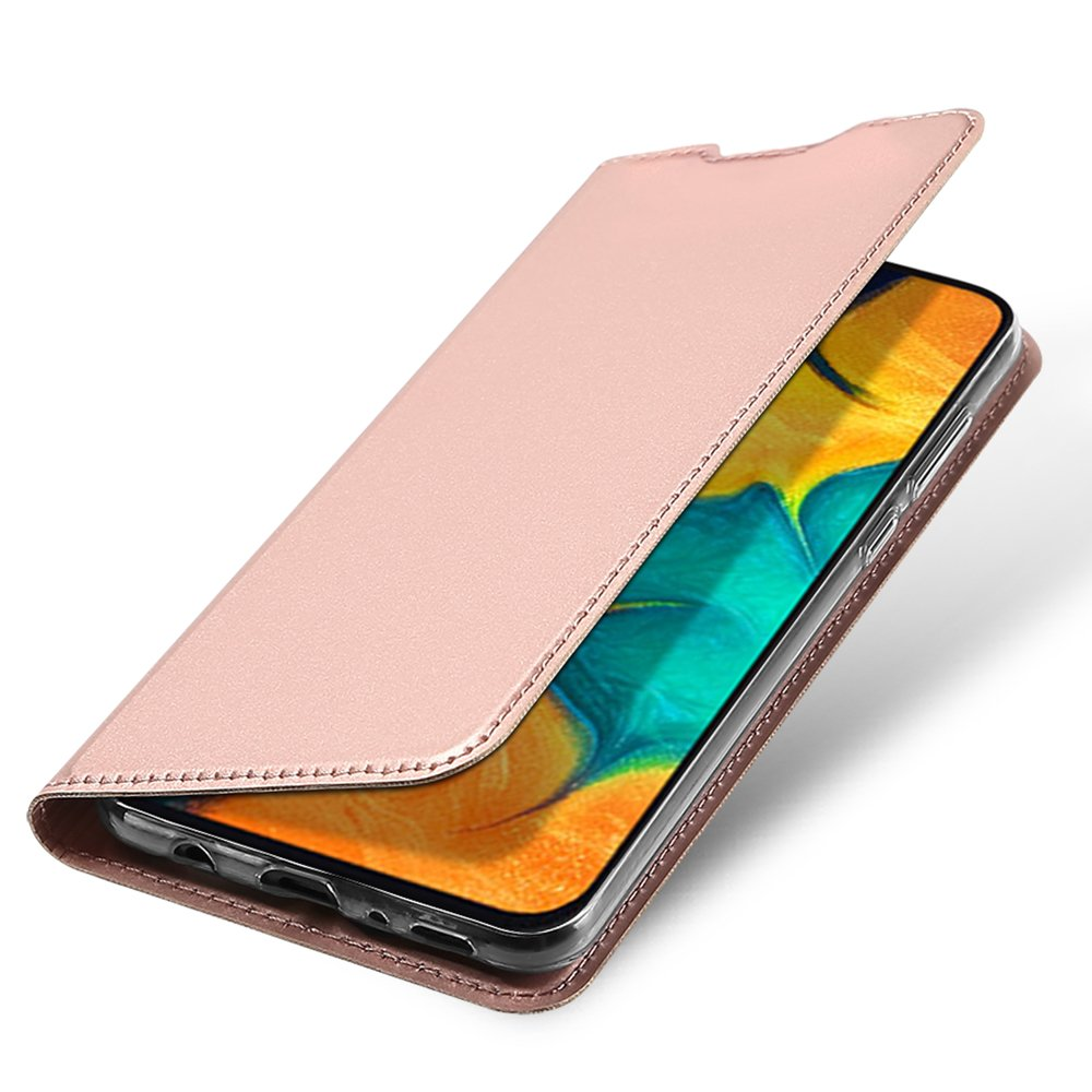 Pouzdro DUX DUCIS Skin Samsung Galaxy A20e pink