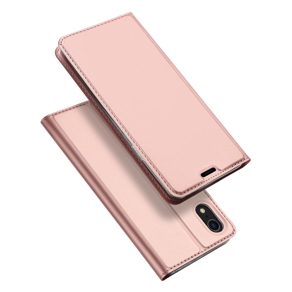 Pouzdro DUX DUCIS Skin iPhone XR pink