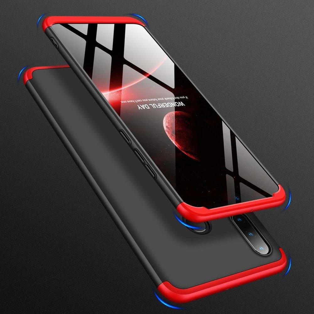 GKK 360 Protection pouzdro pro Huawei P30 Lite black-red