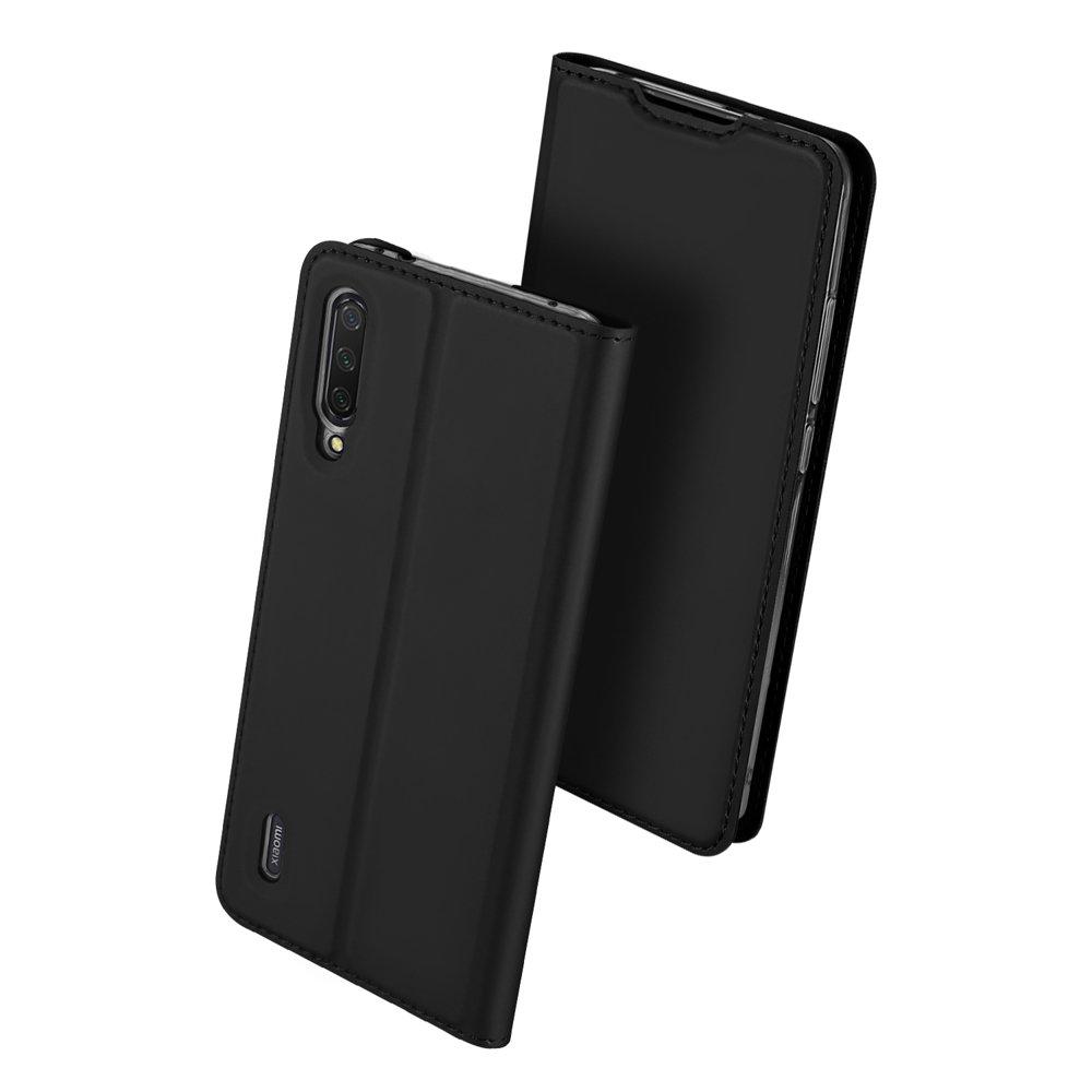 DUX DUCIS Skin knížkové pouzdro pro Xiaomi Mi CC9e / Xiaomi Mi A3 black