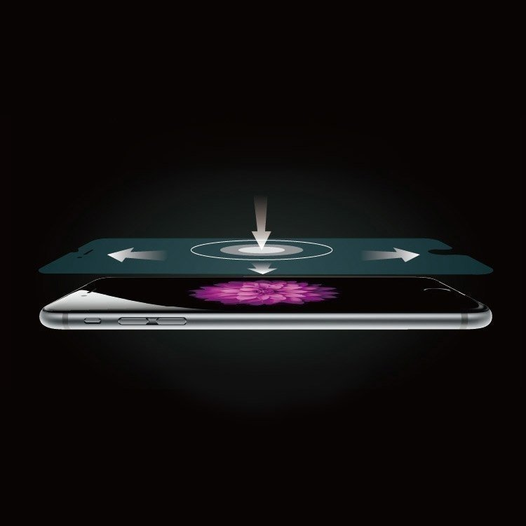 Flexi Nano Hybrid tvrzené sklo 9H na Samsung Galaxy A51