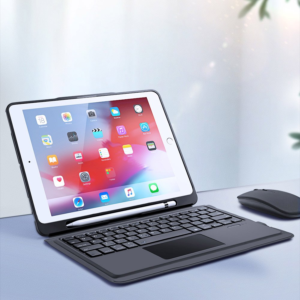Dux Ducis Domo Lite Tablet zaštita with Multi-angle Stand and Smart Sleep Function for iPad Pro 10,5