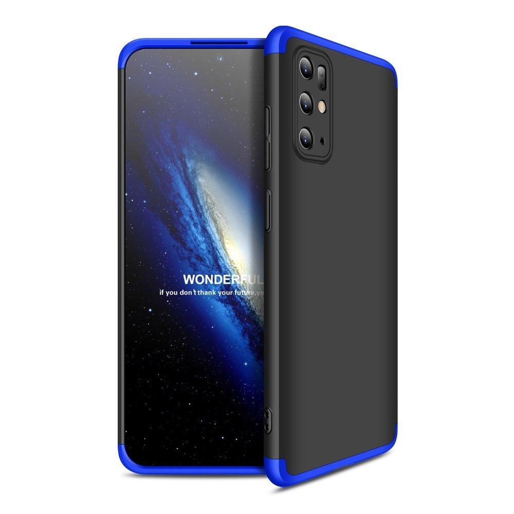 GKK 360 Protection puzdro pre Samsung Galaxy S20 Plus black-blue