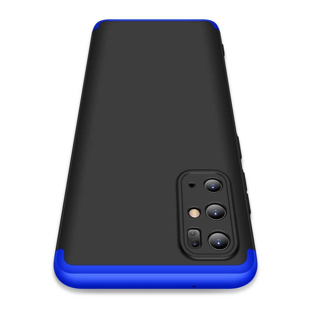 GKK 360 Protection pouzdro na Samsung Galaxy S20 Plus black-blue