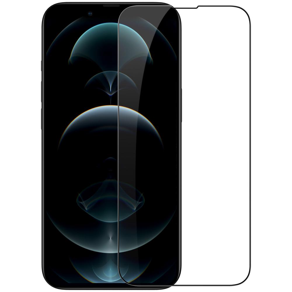 """Nillkin Tvrdené Sklo CP+ PRO pre iPhone 13 Pro MAX 6.7"""" Black"""