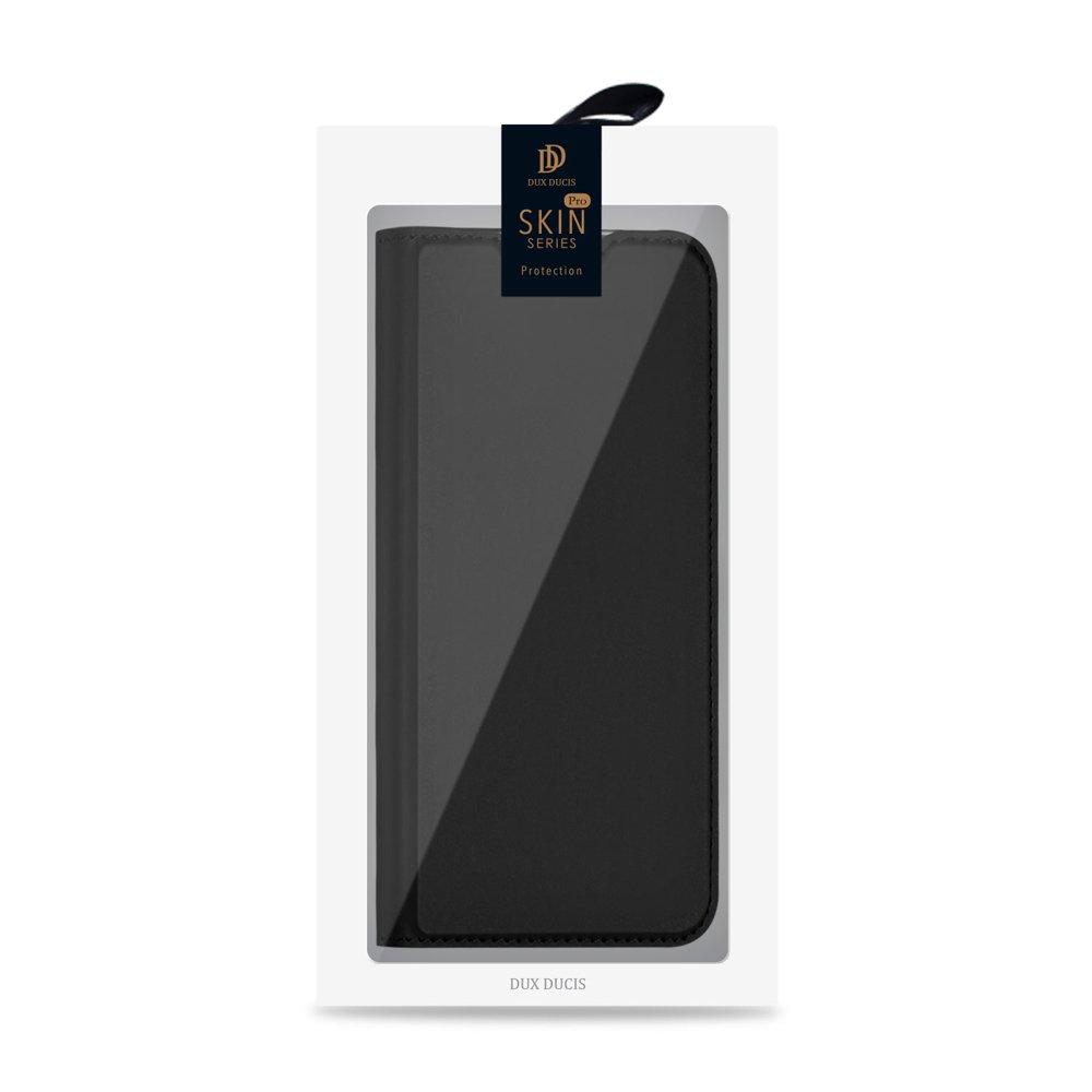DUX DUCIS Skin knížkové pouzdro pro Xiaomi Redmi 7A black