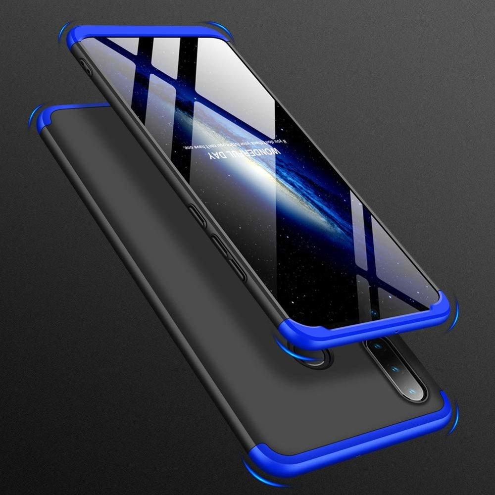 GKK 360 Protection pouzdro pro Huawei P30 Lite black-blue