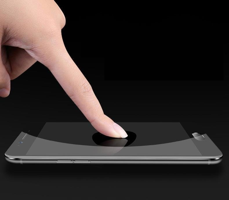 Temperované tvrdené sklo 9H pre Samsung Galaxy A51 (balené v obálke)