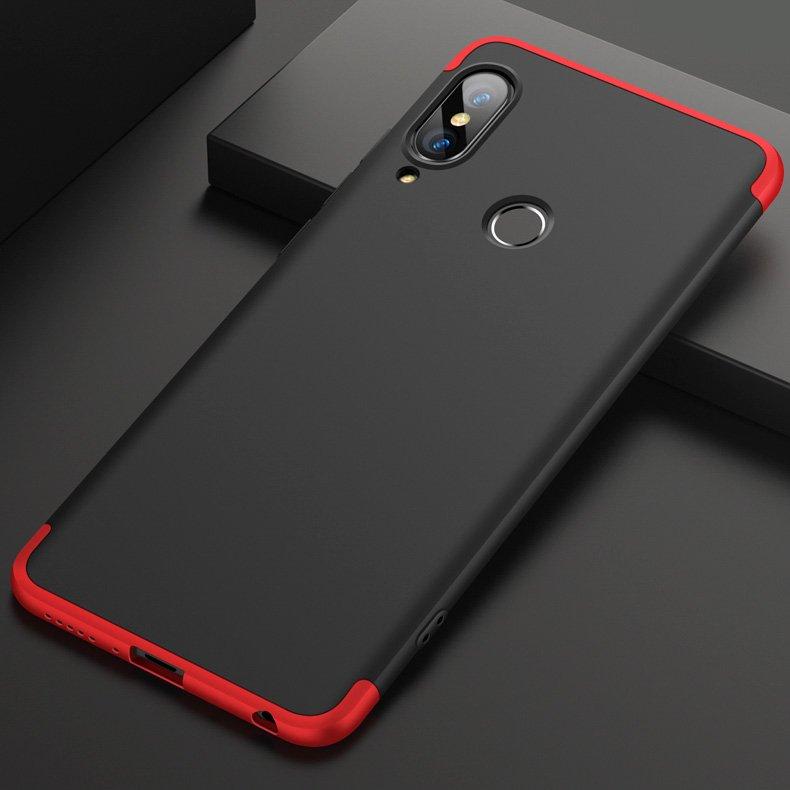 GKK 360 Protection pouzdro pro Huawei P20 Lite black