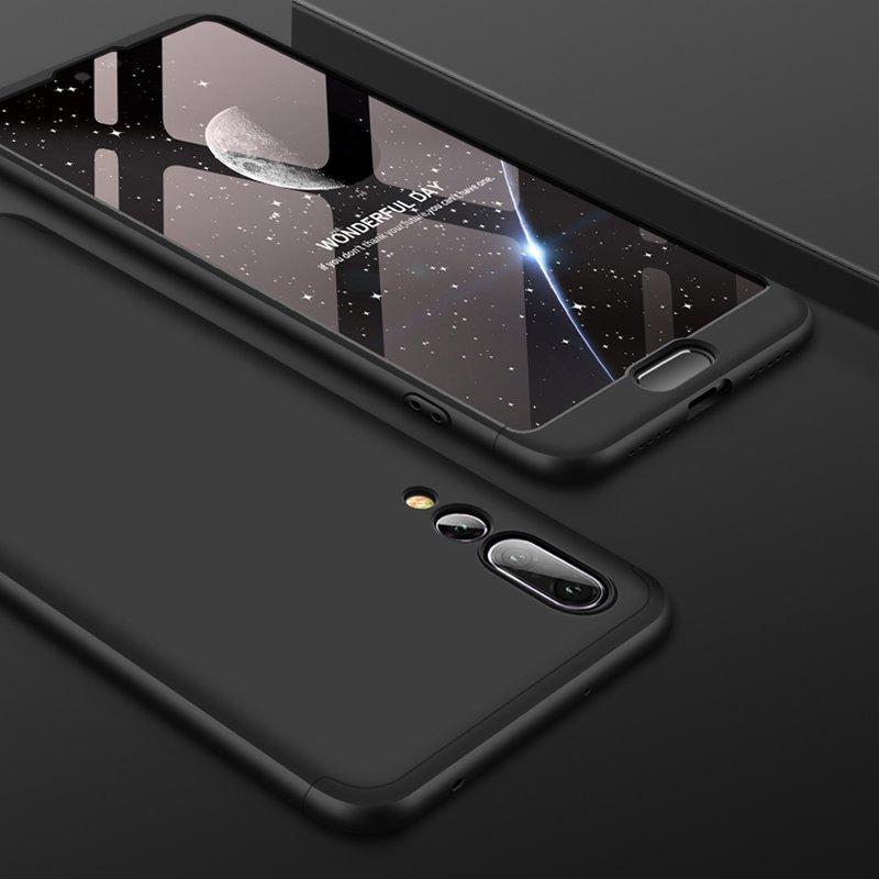 GKK 360 Protection pouzdro pro Huawei P20 Pro black