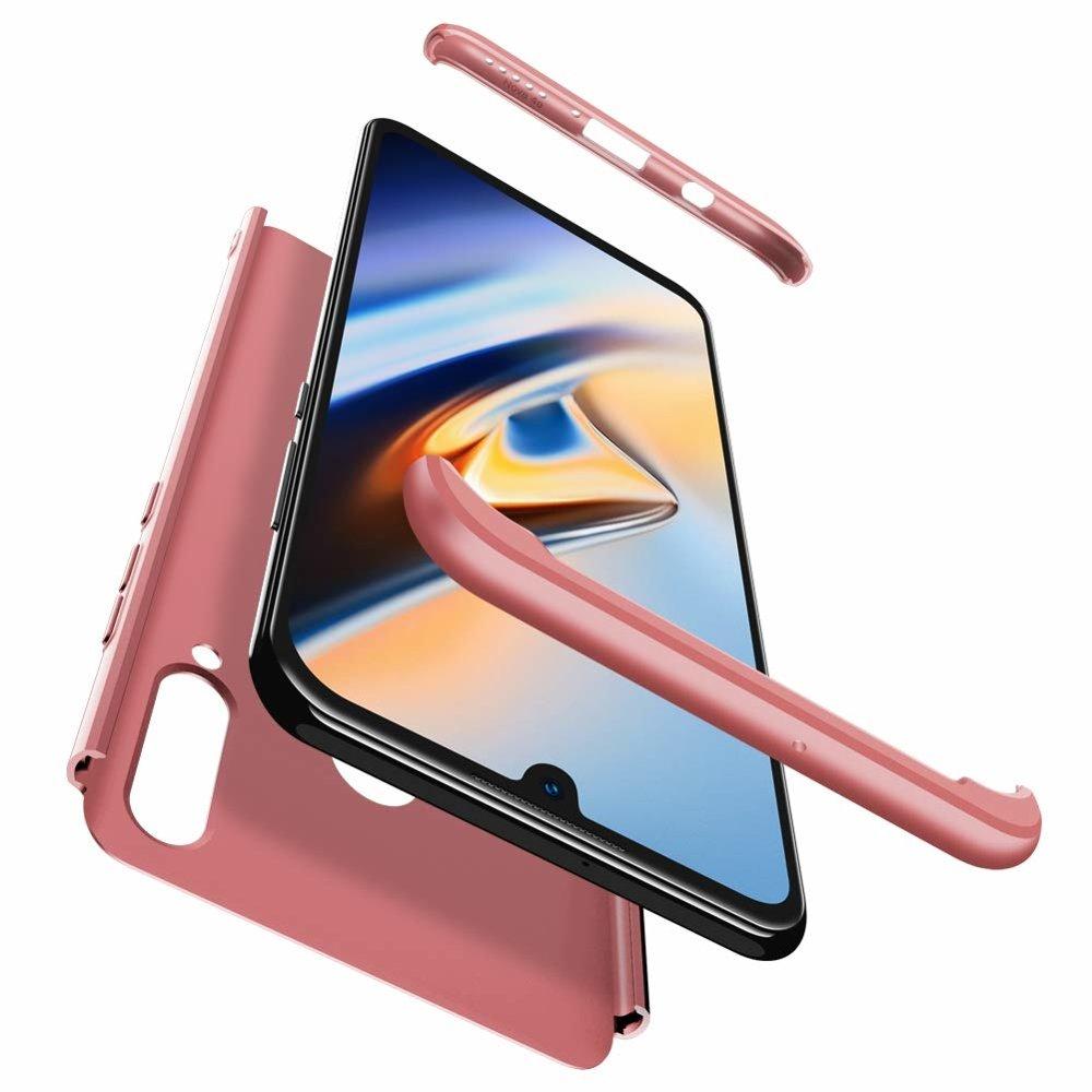 GKK 360 Protection pouzdro pro Huawei P30 Lite pink