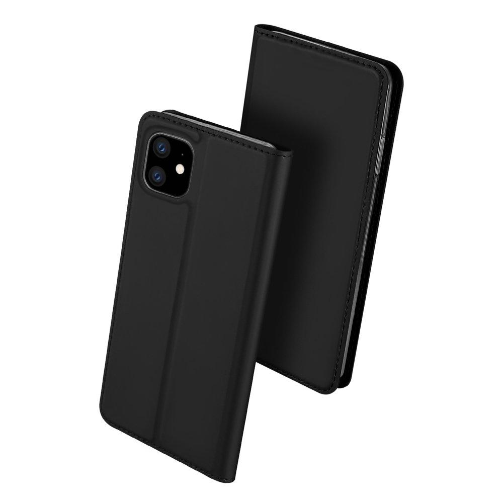 Pouzdro DUX DUCIS Skin iPhone 11 black