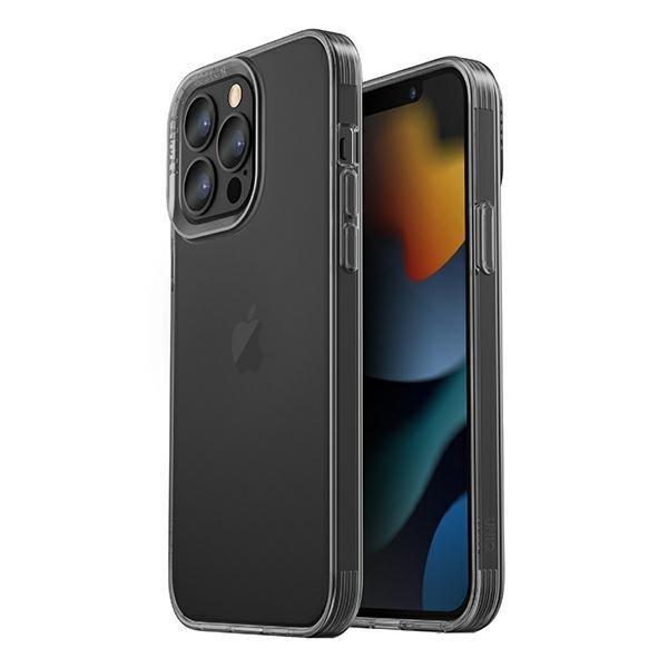 "Kryt UNIQ Air Fender iPhone 13 Pro / 13 6,1 ""sivý / dymovo sivý"