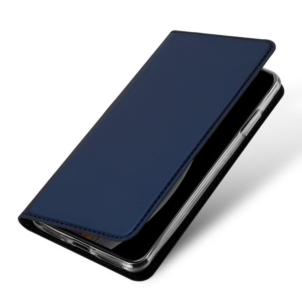 Pouzdro DUX DUCIS Skin iPhone 11 blue