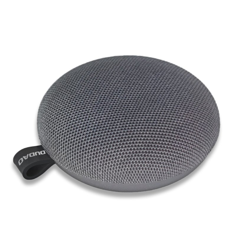 Dudao přenosný reproduktor Bluetooth Y6 Black