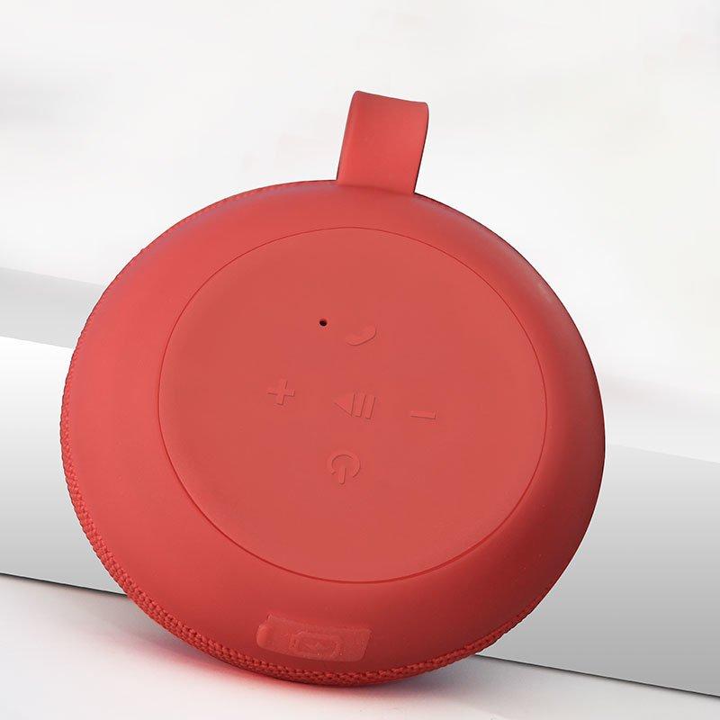 Dudao prenosný reproduktor Bluetooth Y6 black