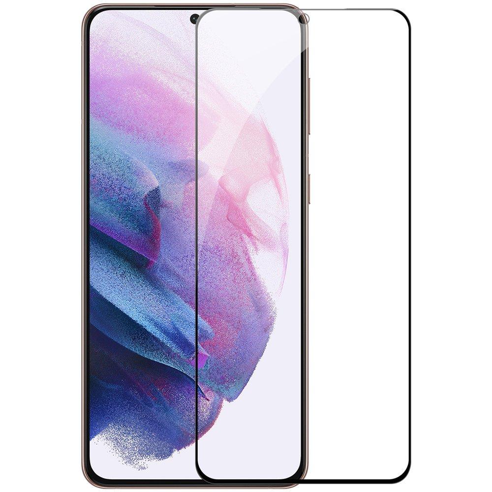Nillkin Tvrdené Sklo CP + PRO pre Samsung Galaxy S21 PLUS 5G black