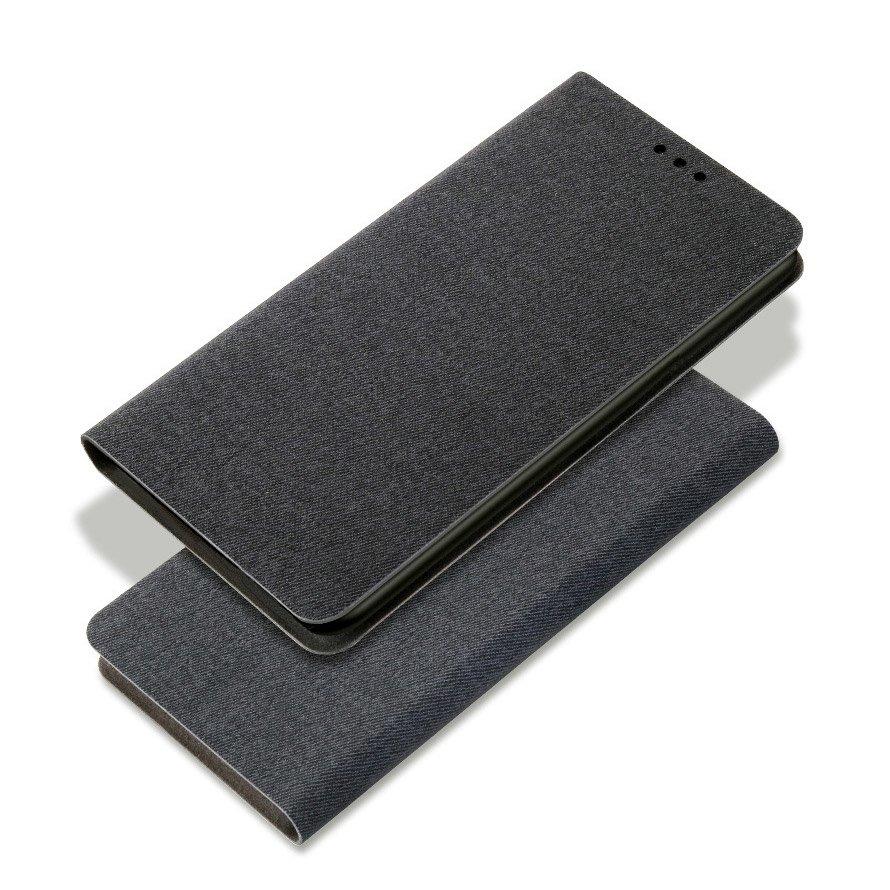 Knížkové pouzdro pro Xiaomi Redmi Note 8 Pro black