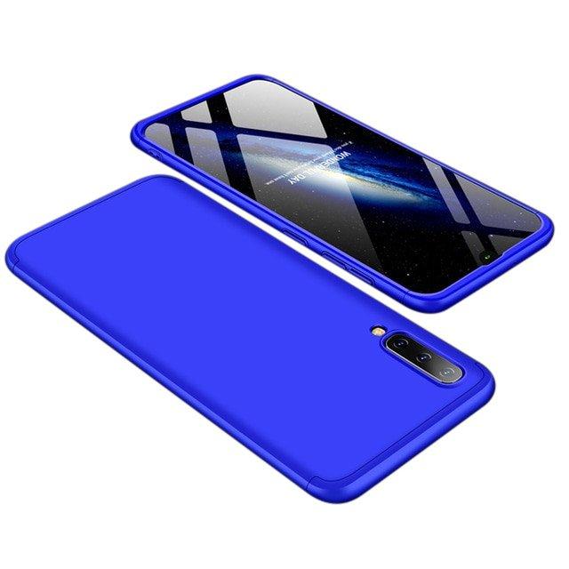 GKK 360 Protection pouzdro pro Samsung Galaxy A50 blue