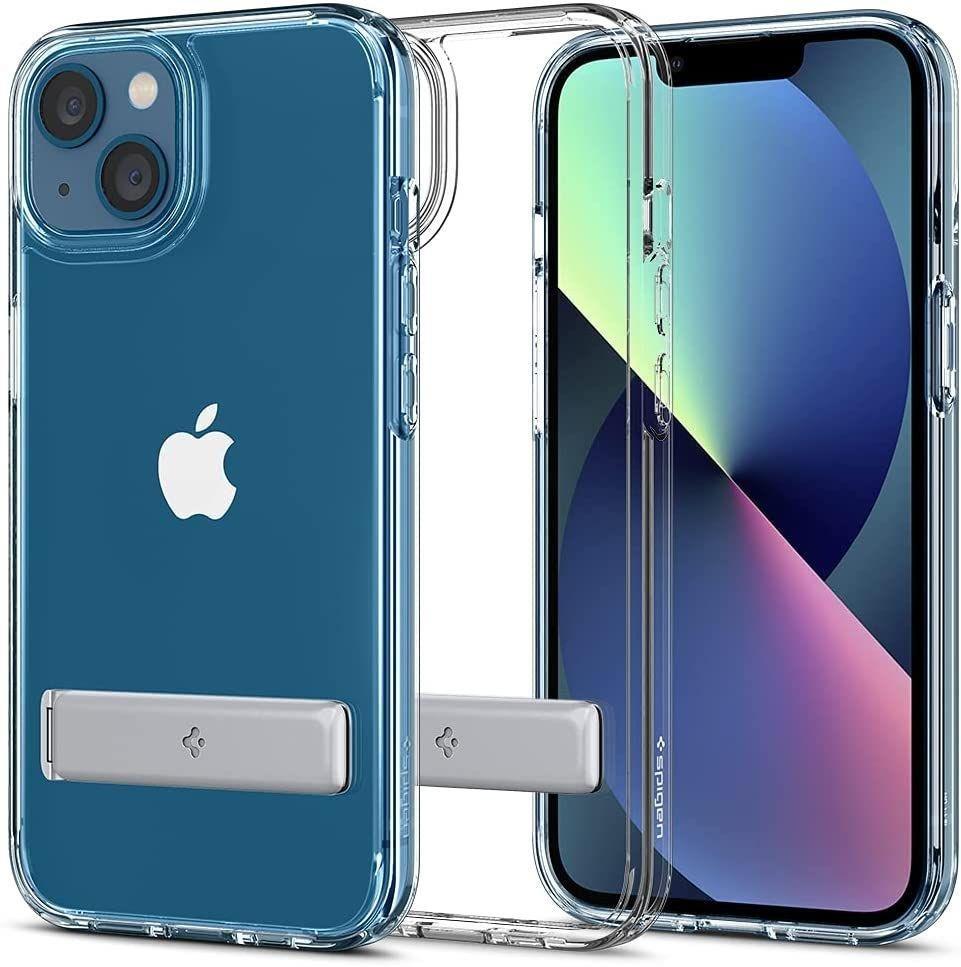 "Spigen Ultra Hybrid ""S"" pouzdro naiPhone 13 6.1"" Crystal clear"