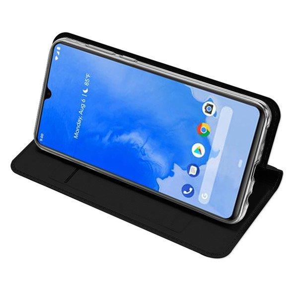 Pouzdro DUX DUCIS Skin Samsung Galaxy A70 blue