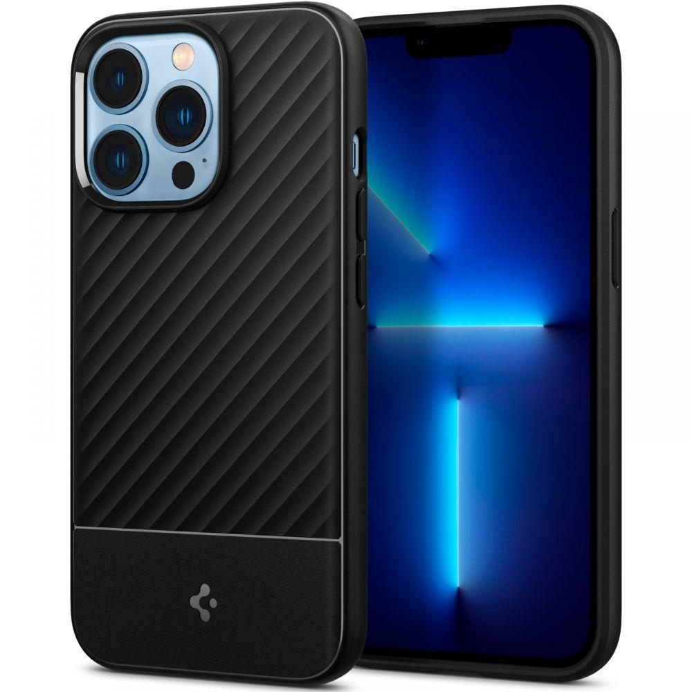 "Spigen Core Armor silikonové pouzdro naiPhone 13 Pro 6.1"" Matte black"