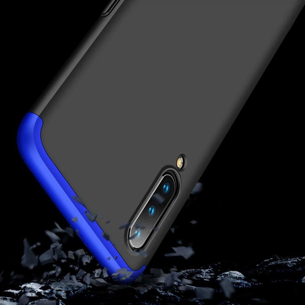 GKK 360 Protection pouzdro pro Xiaomi Mi 9 black-blue