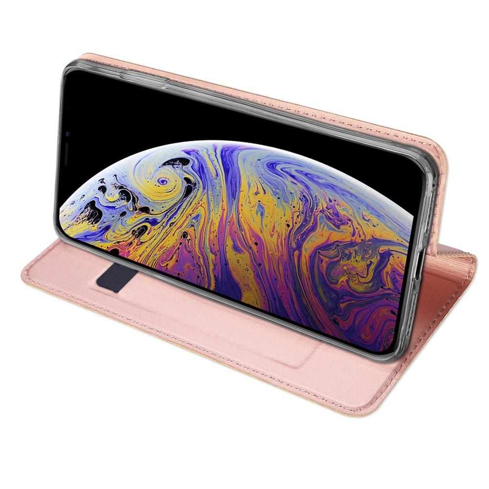 Pouzdro DUX DUCIS Skin iPhone 11 rose