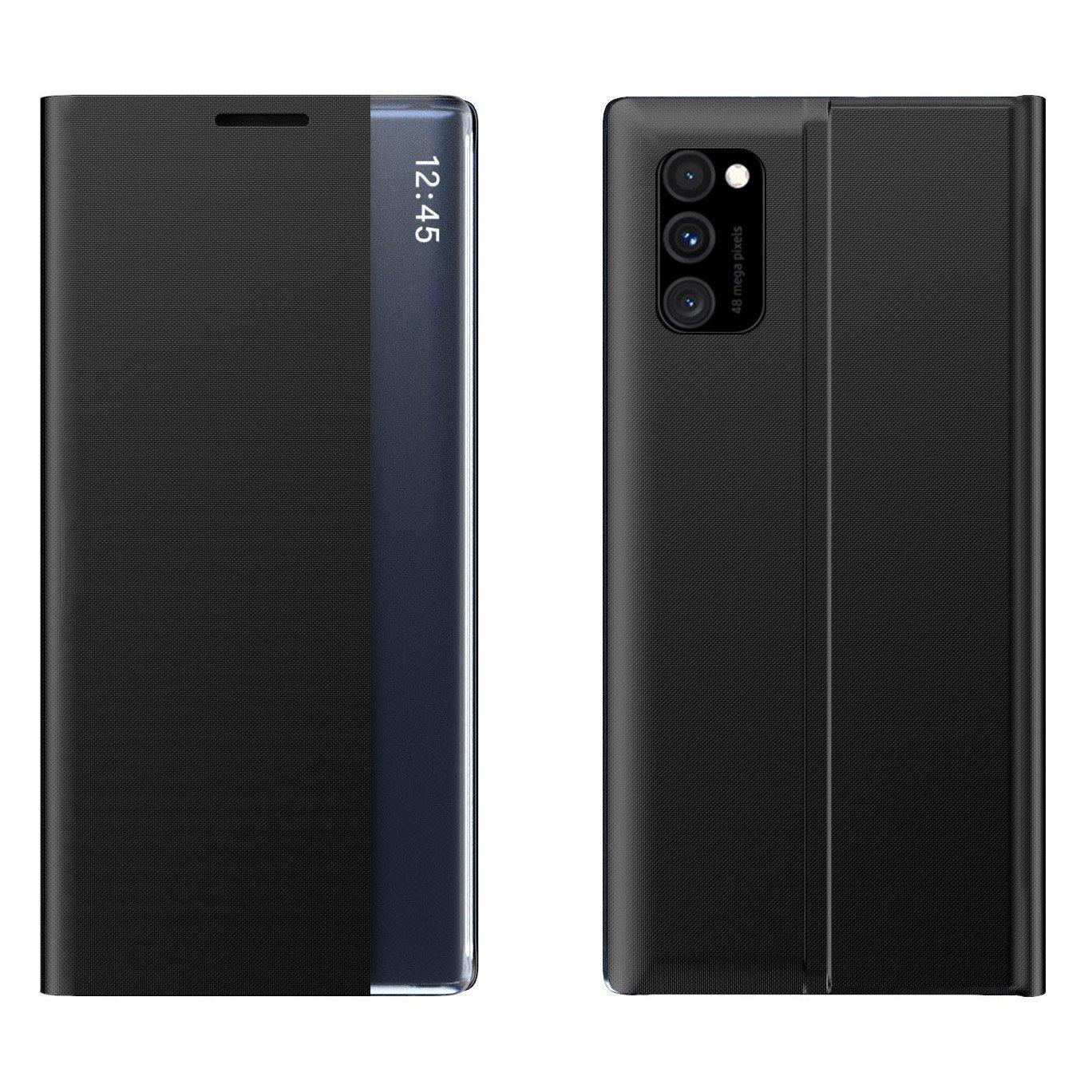 New Sleep knížkové pouzdro naSamsung Galaxy Note 10 Lite black
