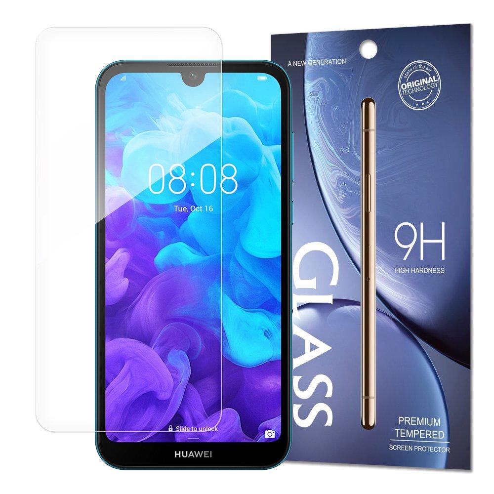 Wozinsky temperované tvrzené Huawei Y5 2019 / Honor 8S (baleno v obálce)