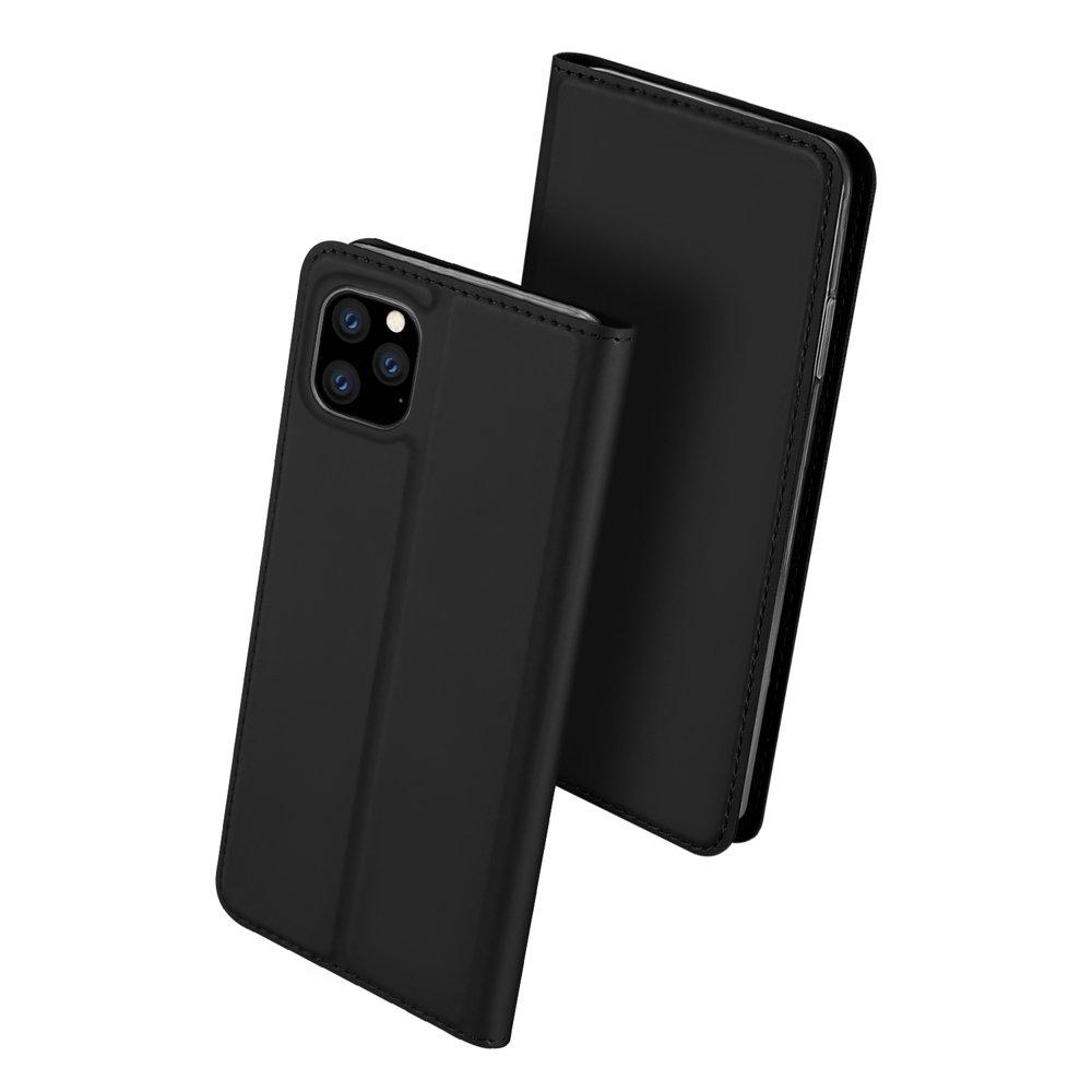 Pouzdro DUX DUCIS Skin iPhone 11 Pro Max black