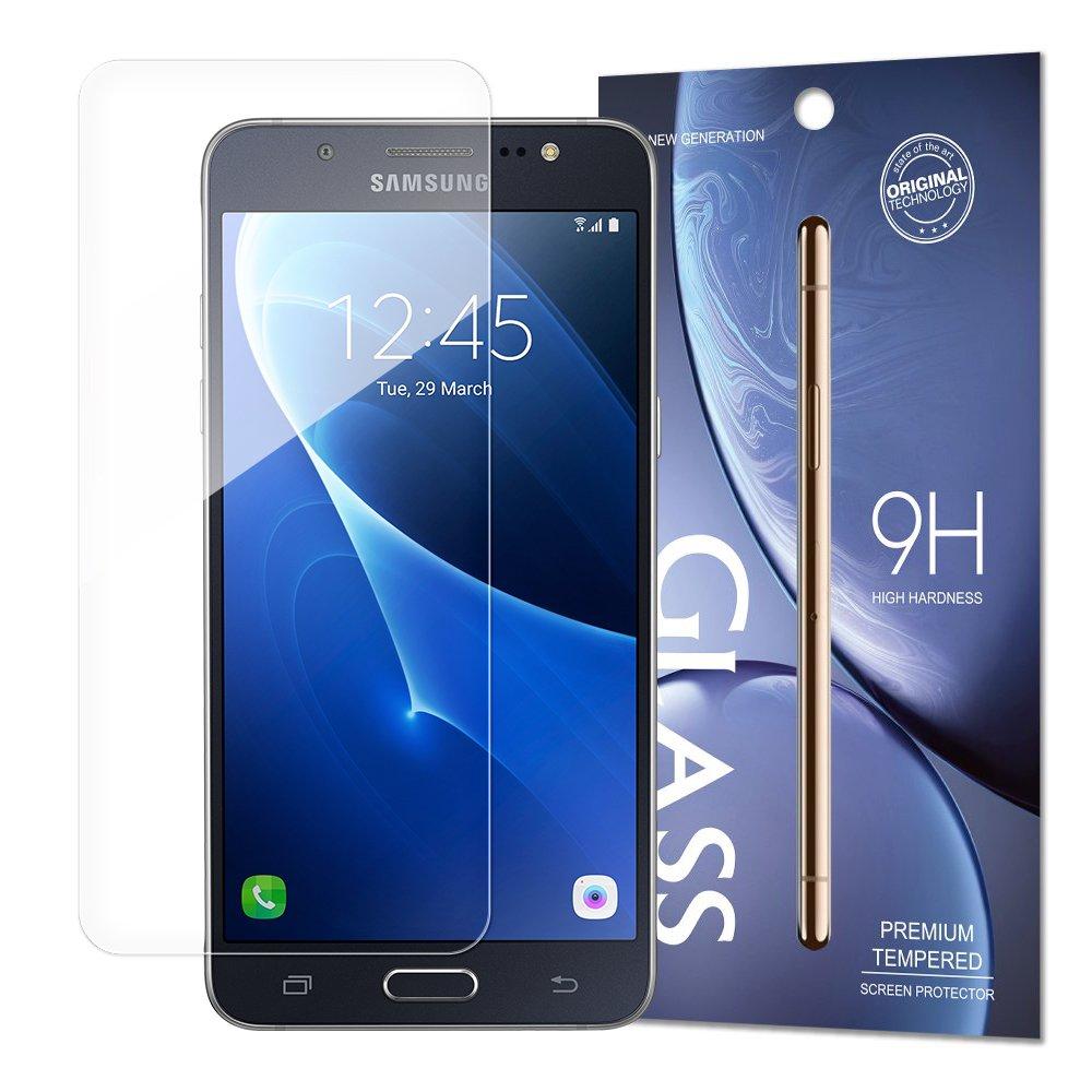 Wozinsky temperované tvrzené sklo Samsung Galaxy J5 2016 J510 (baleno v obálce)