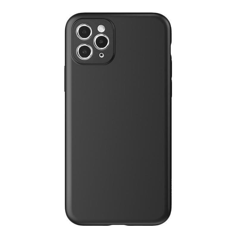 Gelové pouzdro Soft Color Case pro Xiaomi Redmi 10X 4G / Xiaomi Redmi Note 9 , růžová 9111201916524