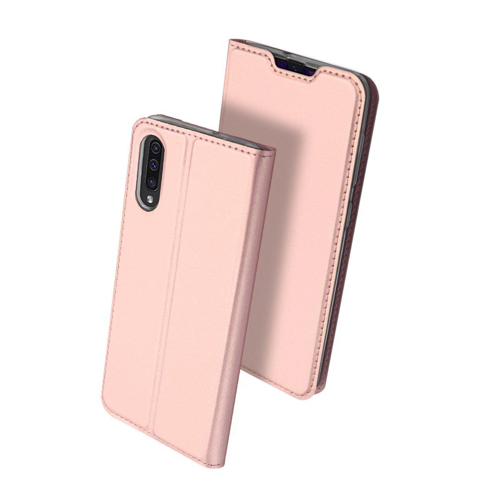 Pouzdro DUX DUCIS Skin Samsung Galaxy A50 pink