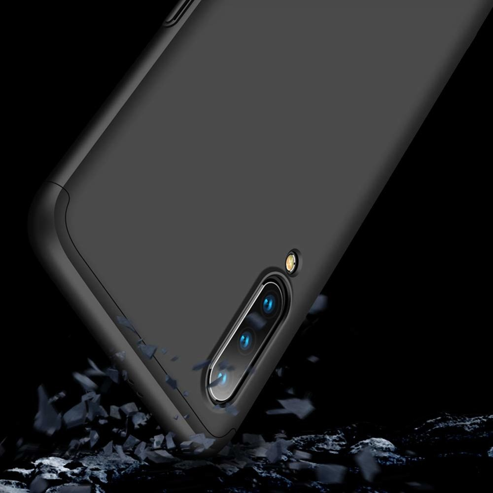 GKK 360 Protection pouzdro pro Xiaomi Mi CC9e / Xiaomi Mi A3 black